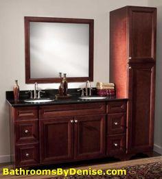 gorgeous bathroom vanities