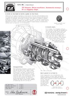 Cutaway and ghosted illustration