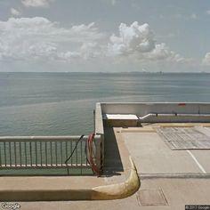 Pelican Island Causeway, Galveston, Texas | Instant Street View