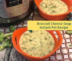 Is it COLD where you live? It's fuh-reezing here (ok below freezing) so it's soup weather and this broccoli cheese soup may be exactly what you need on this day. I did and I feel better. Better enough to NOT walk back outside again on …