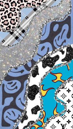 Iphone Wallpaper Vsco, Iphone Wallpaper Tumblr Aesthetic, Homescreen Wallpaper, Iphone Background Wallpaper, Aesthetic Pastel Wallpaper, Cute Patterns Wallpaper, Retro Wallpaper, Cartoon Wallpaper, Cheetah Print Wallpaper