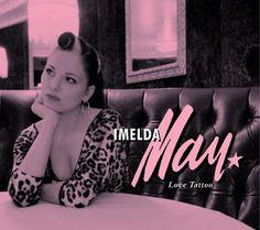 También en el año 2006 Imelda formó su propia banda compuesta por ...