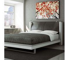 Alexander Bed Collection-Home and Garden Design Ideas