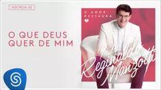 Padre Reginaldo Manzotti - YouTube