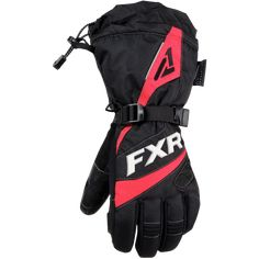 FXR Womens Fusion Glove Waterproof Fleece Lining Durable Nylon Shell Snowmobile Motorcycle Helmet Design, Motorcycle Jacket, Motorcycle Fashion, Motorcycle Trailer, Motorcycle Art, Cruiser Motorcycle, Nylons, Snowmobile Gloves, Leather Jacket Dress