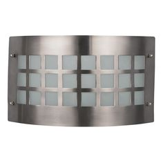 Found it at Wayfair - Franklin 1 Light Wall Sconce