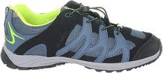 Super Schuh, sehr robust und widerstandsfähig  Outdoorschuh für Kinder und Jugendliche zum Schnüren, Obermaterial: Nylon mit Synthetik-Besätzen, Comfortex-Klimamembrane, Textilfutter, auswechselbare Textileinlegesohle, stabile und rutschfeste Vibram-Laufsohle. Obermaterial: Synthetik Innenmaterial: Textil Sohle: Gummi Verschluss: Schnürsenkel Absatzform: Flach Schuhweite: Normal Wasserdicht  Schuhe & Handtaschen, Schuhe, Jungen, Sneaker & Sportschuhe, Sport- & Outdoorschuhe, Trekking… Nylons, Jordans Sneakers, Air Jordans, Unisex, Trekking, Kids, Shoes, Fashion, Shoes Sport