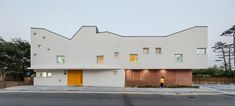 Gallery - Hangdong Kindergarten / Janghwan Cheon + Studio I - 6