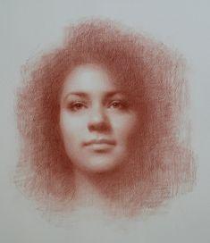 Susan Lyon - Sarah - Painting Archive - 2008