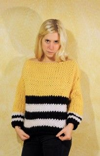 Poupa Hoopoe Sweater