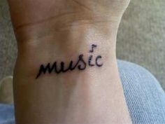 43 Inspiring Wrist Tattoos and Graphics