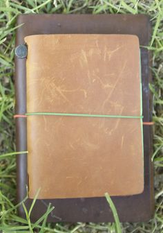 Customizing a Midori Traveler Notebook | The Well-Appointed Desk