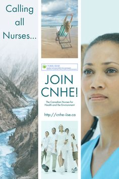 CNHE-IISE Blog - Updates from the Canadian Nurses for Health and the Environment