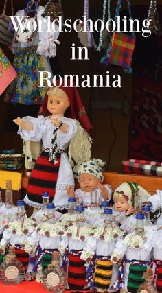 Learning about Romania. Homeschooling or Worldschooling in Romania, what is there to learn, and how? 2 kids, a village, 2 years or discovery. Travel With Kids, Family Travel, Gap Year, Home Schooling, Baby Play, Our Kids, Girl Scouts, Romania, Adventure Travel