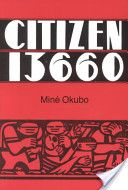 """Mine Okubo was one of 110,000 people of Japanese descent--nearly two-thirds of them American citizens -- who were rounded up into """"protective custody"""" shortly after Pearl Harbor. Citizen 13660, her memoir of life in relocation centers in California and Utah, was first published in 1946, then reissued by University of Washington Press in 1983 with a new Preface by the author.    With 197 pen-and-ink illustrations, and poignantly written text, the book has been a perennial bestseller, and is…"""