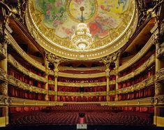 Des opéras depuis la scène opera scene david leventi