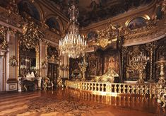 linderhof hall of mirrors - Google Search