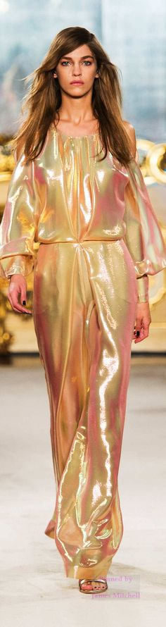 Genny Collection Spring 2015 Ready-to-Wear- LadyLuxury