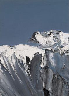 Conrad Jon Godly Painting