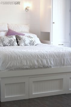 Our Elegant And Stylish Platform And Storage Beds For Your Home Will Help  You Organize Your