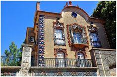 (Lapa Madragoa) Palacete dos Viscondes de Sacavém