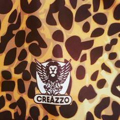 Creazzo Leopard print winter buffs
