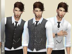 Oblečení Muži