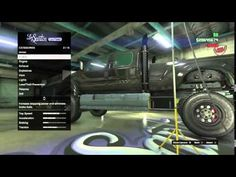 GTA 5 Online:  Heists Fully Customized Guardian,Masks, Outfits and  New ...