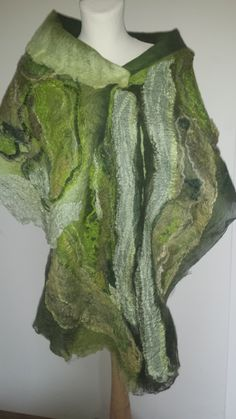zielono mi, autor Beata Luty