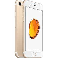 Buy Apple iPhone 7 - Gold at the best price.