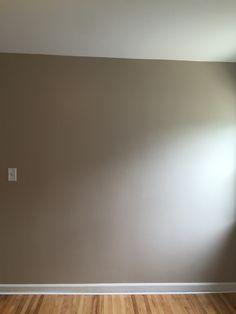 Valspar- Lyndhurst Gallery Beige Wall Paint Colors, Paint Colors For Living Room, Paint Colors For Home, House Colors, Interior Paint, Interior Colors, Valspar Paint, Brown Walls, House Painting