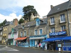 Cancale, France
