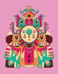 Wilmer Murillo - Ilustración