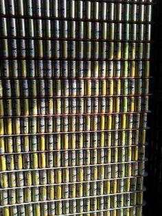 Whole lotta Half Acre beer.