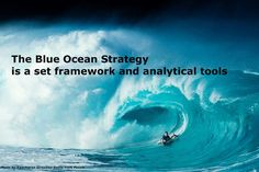 Beolle Blog article about the Blue Ocean Strategy Value Innovation, Blue Ocean Strategy, Customer Engagement, Articles, Movie Posters, Blog, Ideas, Cirque Du Soleil, Film Poster