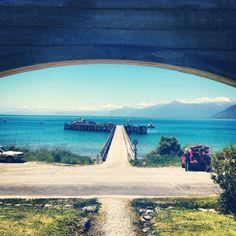 Jackson Bay, Jackson Bay, New Zealand