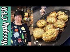 Recepty CVR - Originálne zemiaky s parmezánom - YouTube Muffin, Breakfast, Youtube, Food, Meal, Eten, Meals, Youtubers, Muffins