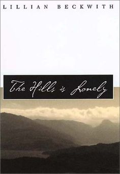 The Hills is Lonely  (Common Reader Editions) by Lillian Beckwith http://www.amazon.com/dp/1888173424/ref=cm_sw_r_pi_dp_IYgGwb084M0HT