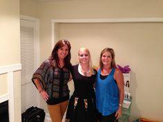 Consultant: Courtney Miller, BBL Date: 6.19.2013, Sponsor: Jennifer Lewis Mckay