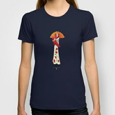 YES YES 1,000x YES! // Myrtle Snow / American Horror Story V.1 T-shirt