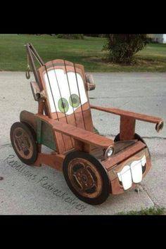 AAAHHHHH!!!!! Mator Chair