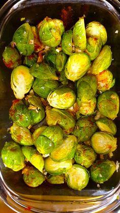 Love Food, Food And Drink, Yummy Food, Vegetables, Cooking, Recipes, Roasted Vegetable Recipes, Roasted Root Vegetables, Crispy Potatoes
