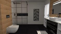 Praca konkursowa z wykorzystaniem mebli łazienkowych z kolekcji BARCELONA #naszemeblenaszapasja #elitameble #meblełazienkowe #elita #meble #łazienka #łazienkaZElita2019 #konkurs Toilet, Barcelona, Bathroom, Design, Washroom, Litter Box, Barcelona Spain, Bathrooms, Flush Toilet