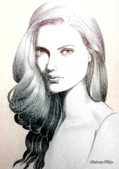 Pencil sketch 171213 @Novianny Widya