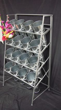 Silk Flowers for Storage   With years of experience in this field, we have formed a ...