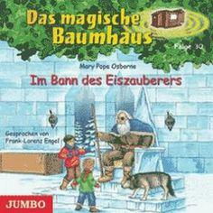 Büchereckerl: Hörbuch - Das magische Baumhaus Folge 30