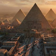 Did you know that about Egypt? *The name of Egypt in the ancient Egyptian language was KEMET means the black land referring to the strong… Ancient Egypt Art, Ancient Tomb, Ancient History, Ancient Egyptian Cities, European History, Ancient Aliens, Ancient Artifacts, Ancient Greece, American History