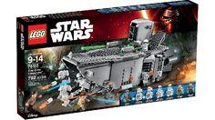 Star Wars Episode VII First Order Transporter Set - Lego - Sets de Construcción - Sets de Construcción JulioCepeda.com