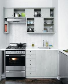 117 Best Small Kitchen Design Images Kitchen Units Kitchens Diy