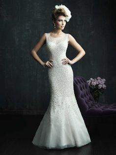 Allure Bridals: Style: C271